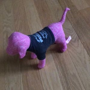 PINK Victoria's Secret Other - Victoria's Secret Pink Dog